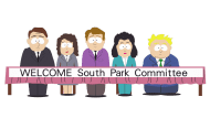 South Park Committee