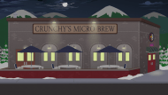 Crunchy's Micro Brew