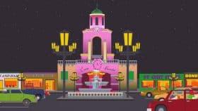 South park  - Casa Bonita