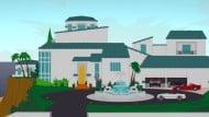 Mel Gibson's Residence