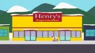 Henry's Supermarket