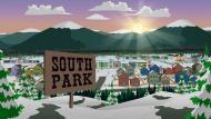 South Park Sunshine