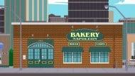 Bakery Napoleon
