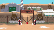 Devitzen's Tolerance Camp