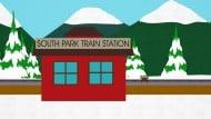 South Park Train Station