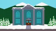 South Park Banquet Hall
