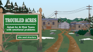 Troubled Acres