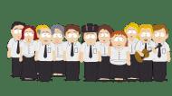 Mormons (Heaven)