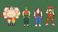 Ninjas of Tokugawa