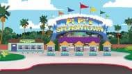 Pi-Pi's Splashtown
