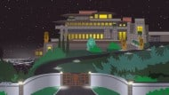 Chinese Mafia Residence