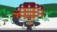 Will Smith's South Park Residence