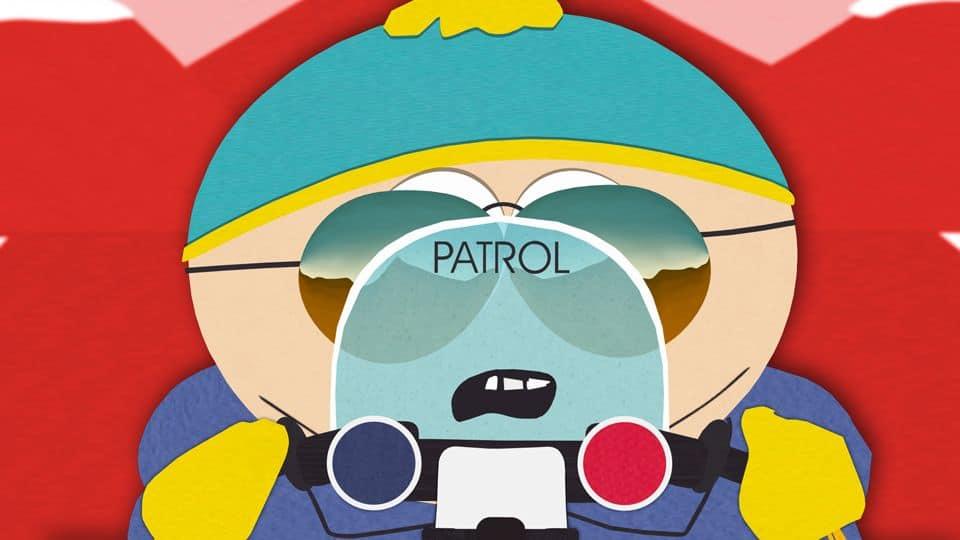 South Park s02e03 - Milovník slepic