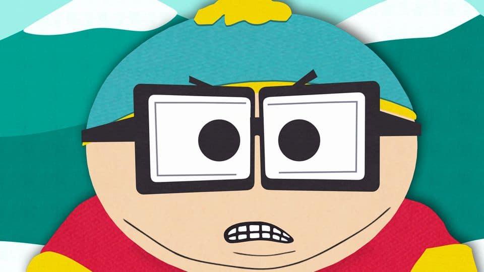 South Park s03e03 - Sukuba