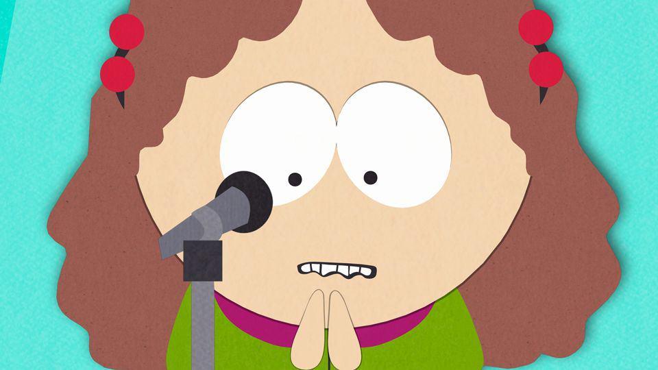 South Park s03e13 - Hooked on Monkey Fonics