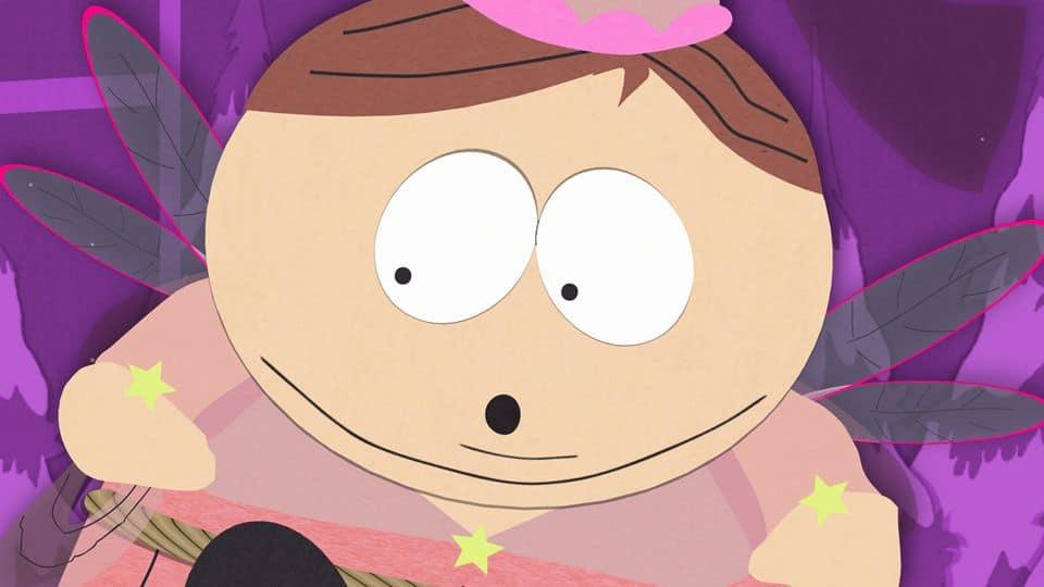 South Park s04e02 - The Tooth Fairy's Tats 2000