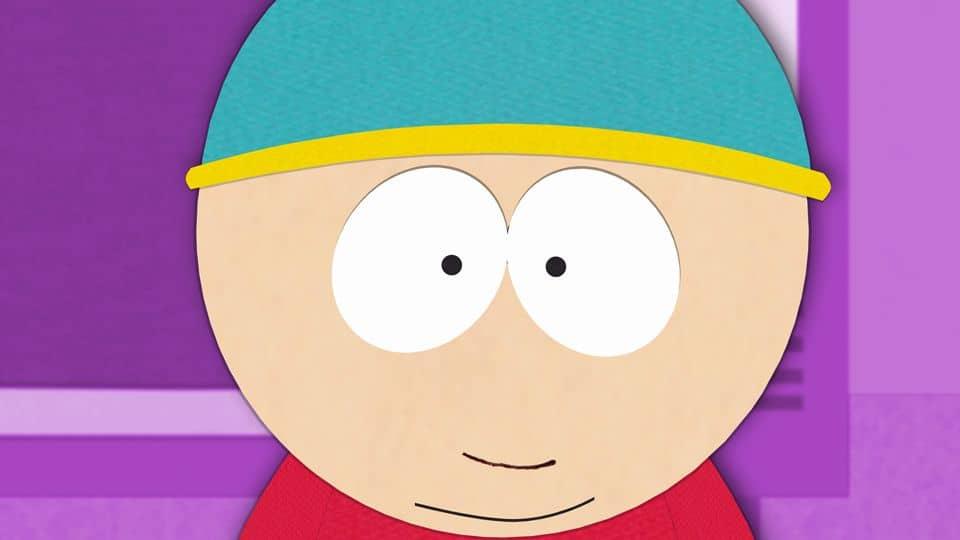 South Park s04e15 - Tábor tlusťochů
