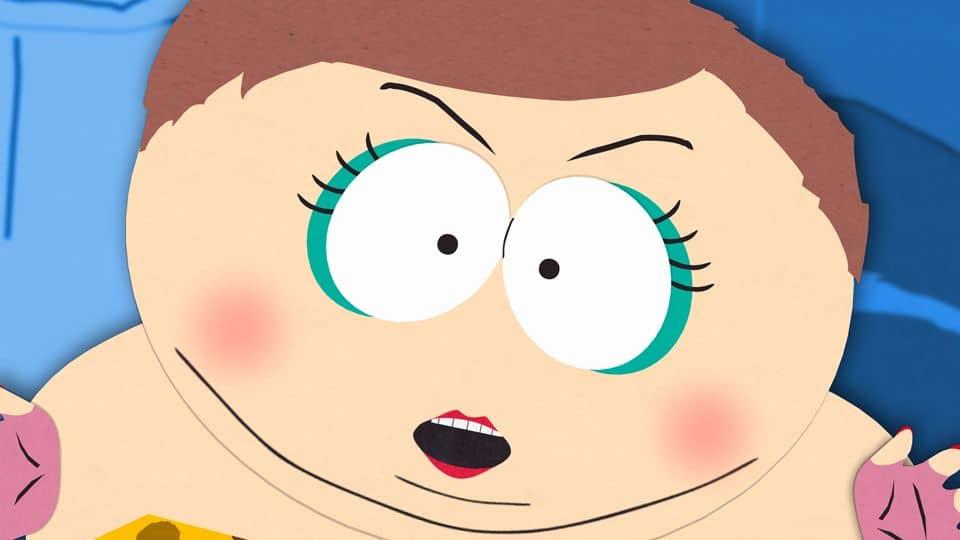 South Park s06e01 - Freak           Strike