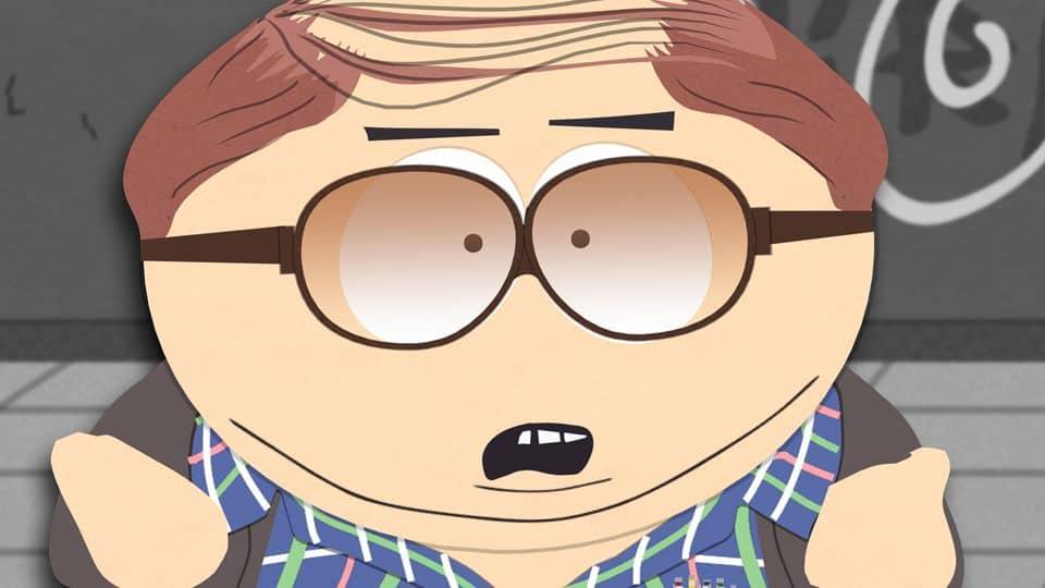 South Park s12e05 - Eek, A Penis!