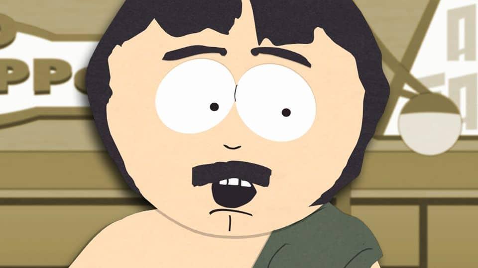 South Park s13e03 - Margaritaville