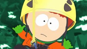 South park s16e06 - I Should Have Never Gone           Ziplining