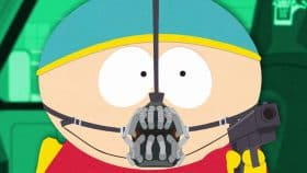South park s16e10 - Insecurity