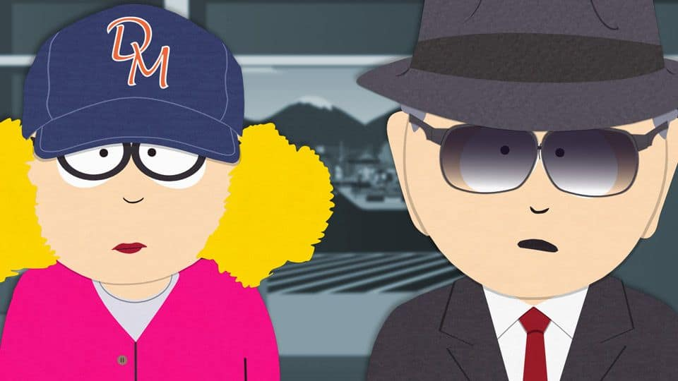 South Park s19e09 - Truth and Advertising