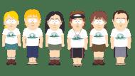 Tardicaca Camp Counselors