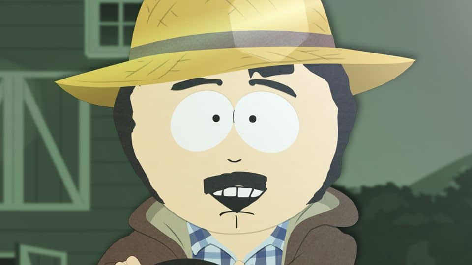 South Park s22e04 - Tegridy Farms