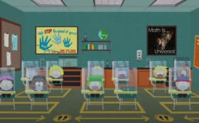 South park s24e00 - The Pandemic Special